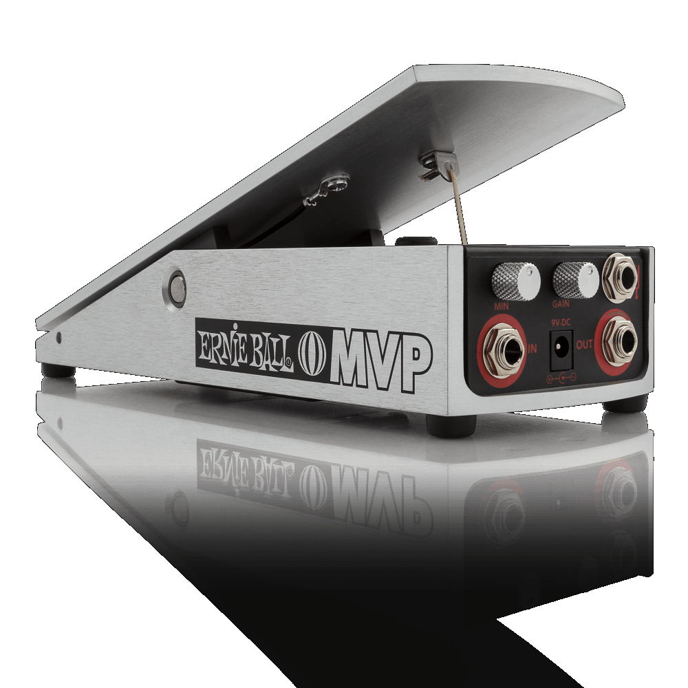 MVP Volume and Expression Pedal