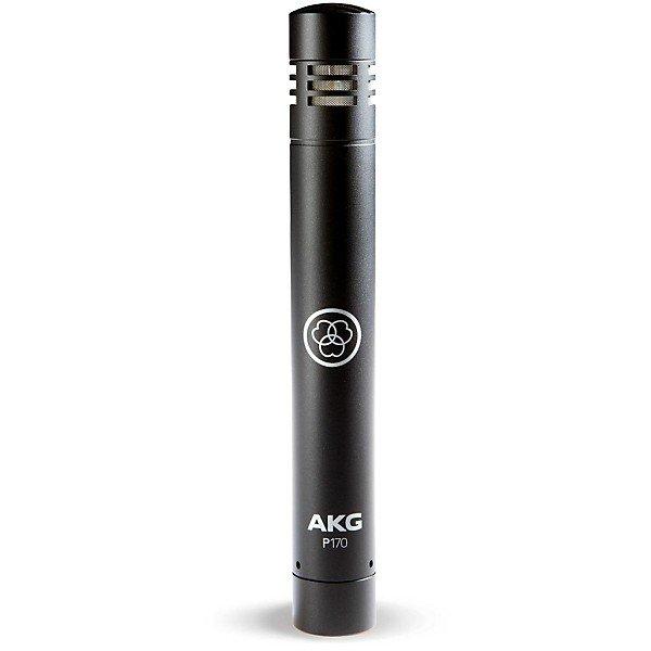 P170 Recording Microphone