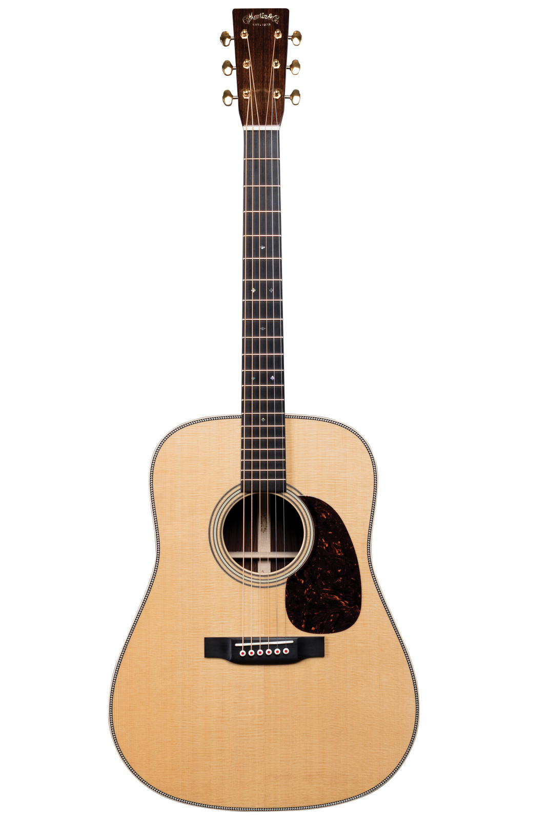 Martin  D28 Modern Deluxe with Case