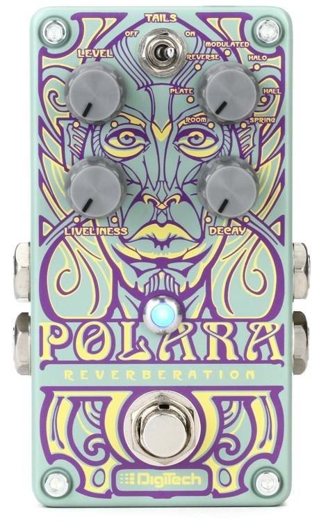 Reverb Polara Pedal