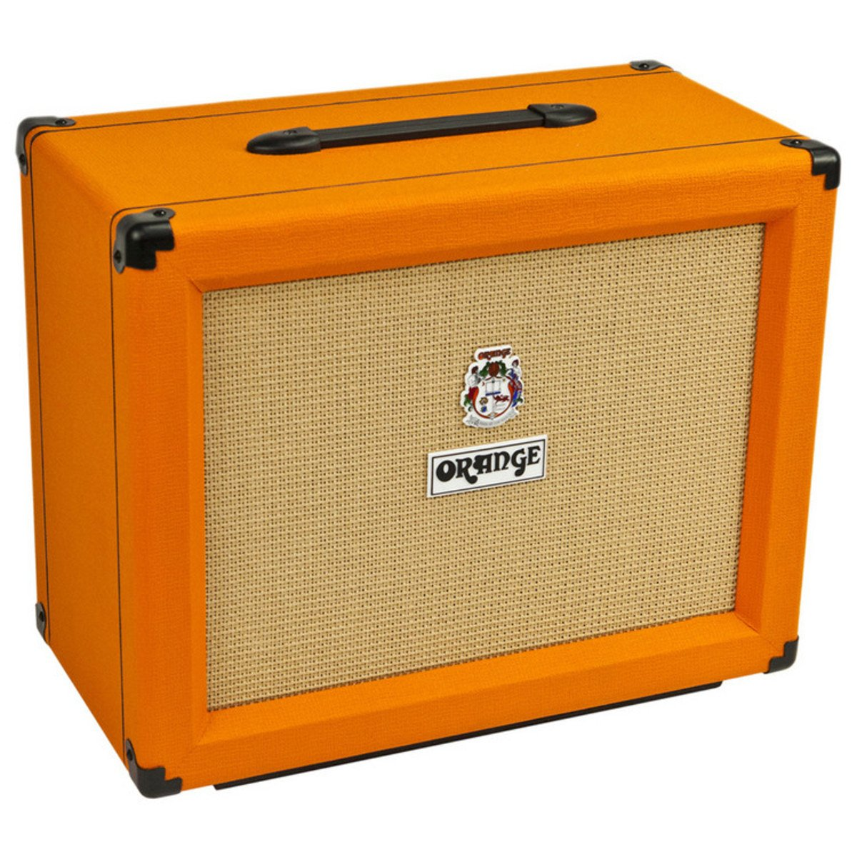 PPC112 Orange Cabinet