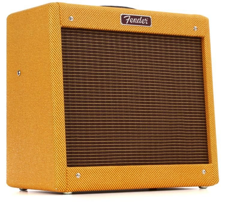 Pro Jr. IV LTD Combo Amplifier