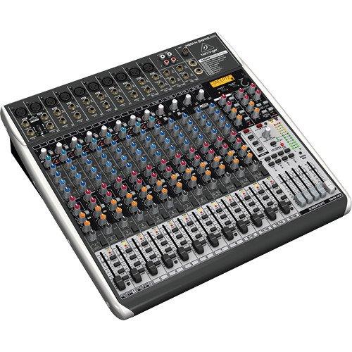 Xynyx QX2442USB Mixer