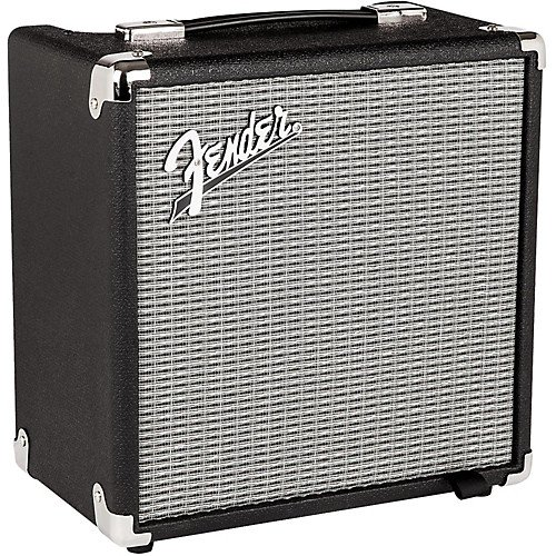 Rumble 15 Bass Amplifier