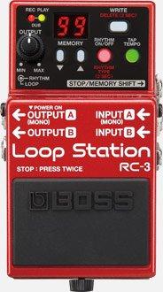 RC-3 Loop Station