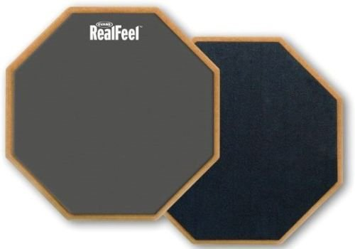 Real Feel 12 Practice Pad