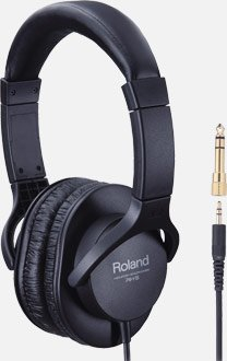 RH-5 Headphones