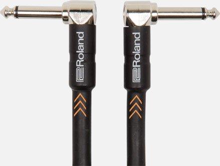 3' Rt angle to Rt. Angle Instryument Cable