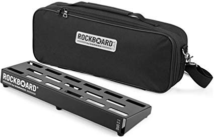 RockBoard Duo 2.1  with Bag