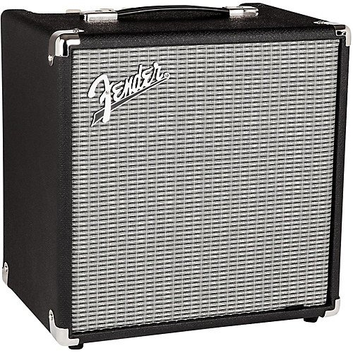 Rumble 25 Bass Amplifier