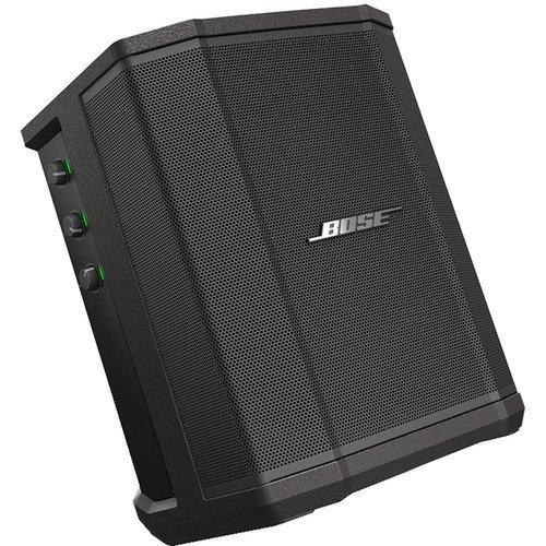 S1 Pro, PA System w Battery