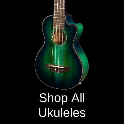 Shop all Ukuleles at Third Rock Music Center, Cincinnati's Guitar Store.