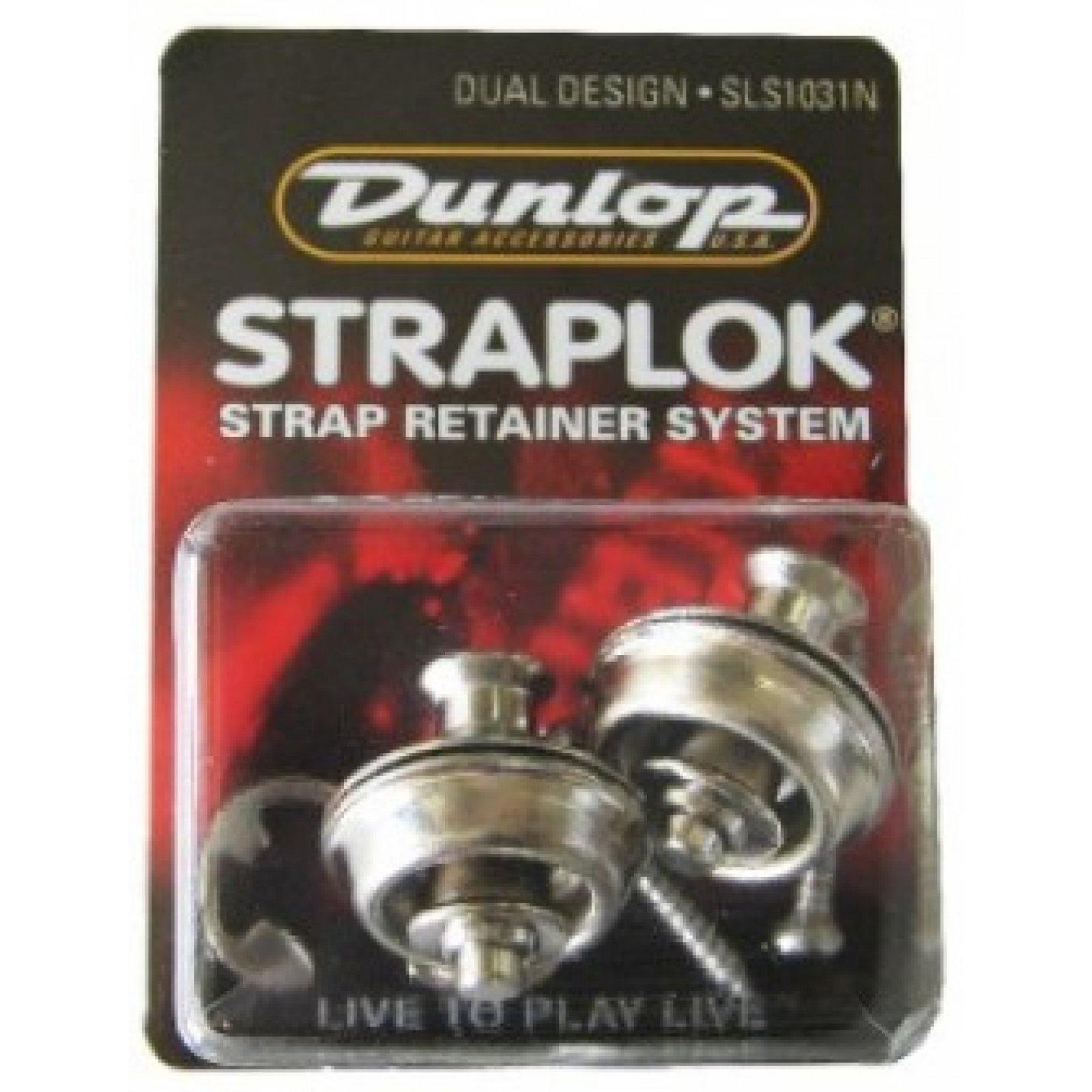 SLS1031N Straplock Dual DSN-SET
