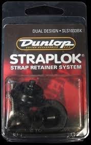 Black Straplocks