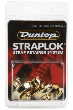 Gold Straplocks