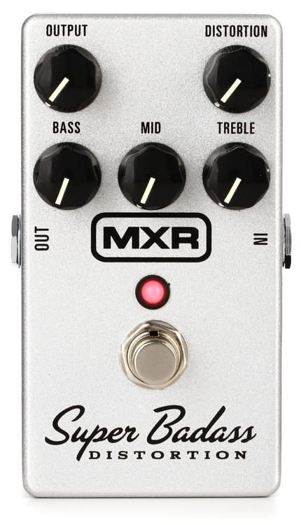 M75 Super Badass Distortion Pedal