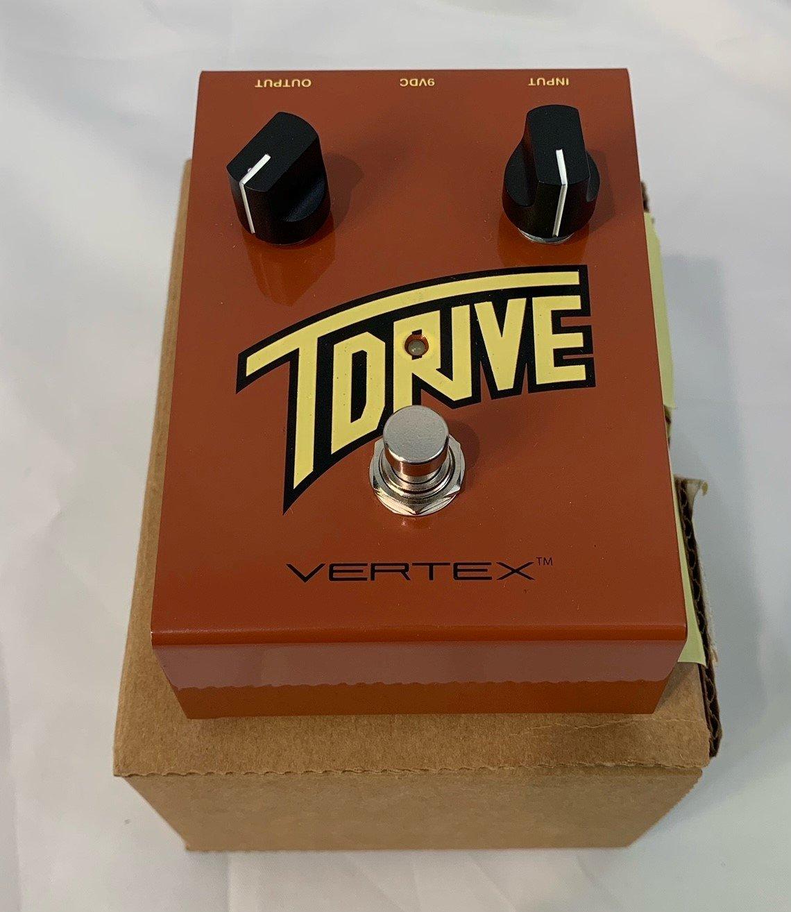 Used  Vertex TDrive Pedal