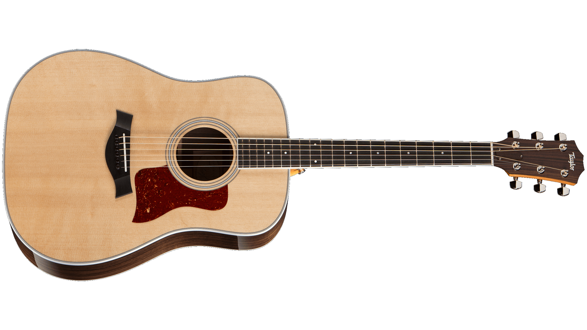 410E Rosewood B/Sides Sitka Top ES2