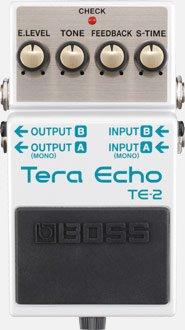 TE-2 Terra Echo