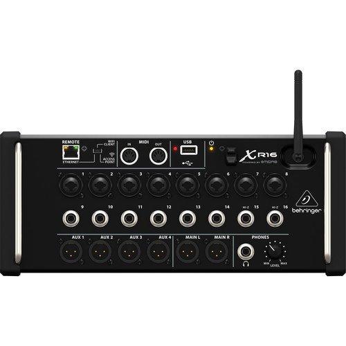 XAIR 16 Digital Mixer
