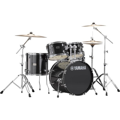 Rydeen 5pc with Hardware and cymbals 22 Kick