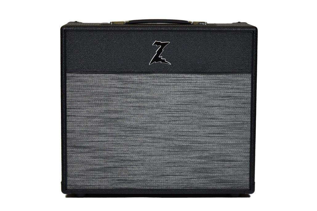 Dr. Z Z Wreck Jr. 15-watt 112 Combo Amp