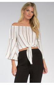 Stripe O/S