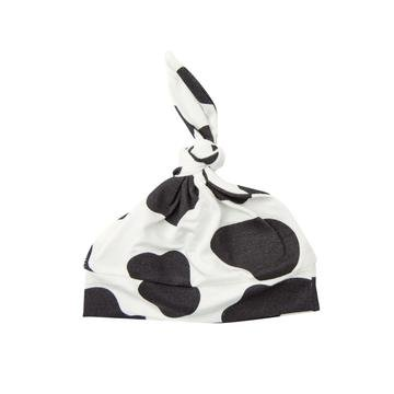 COW Knotted Hat