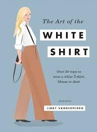 Art Of White Shirt