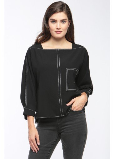 BLK Berlin Blouse