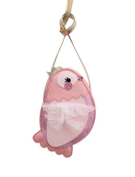 Bird Princess bag