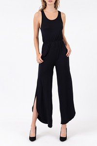 Silky Camy Jumpsuit