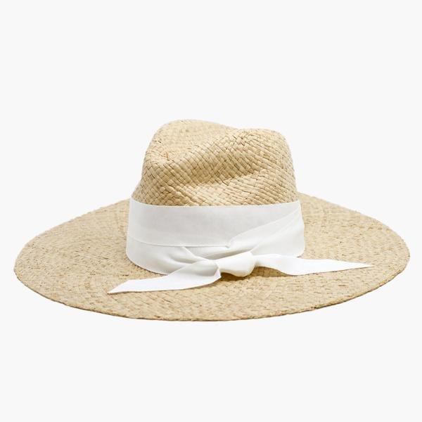 NAT Cara Straw Hat