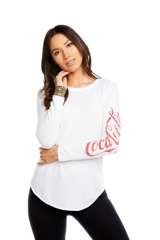 Coca Cola T.