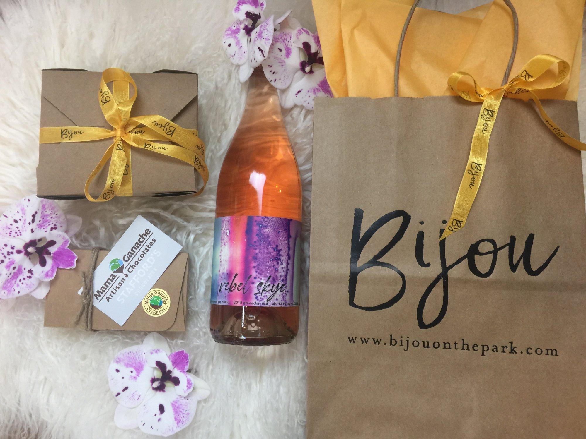 Rebel Skye Rose Gift Set & $50 Gift Card
