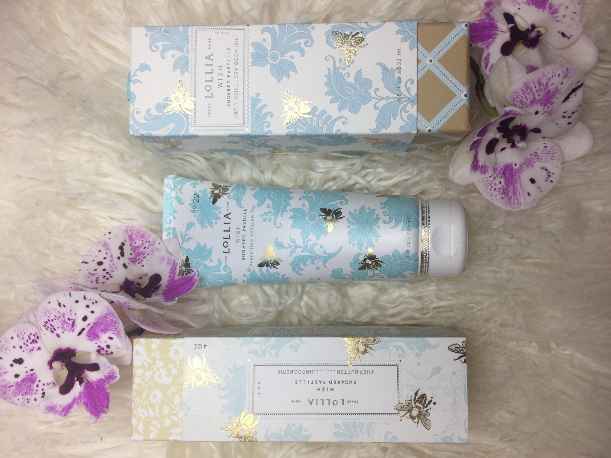 Wish Gift Set