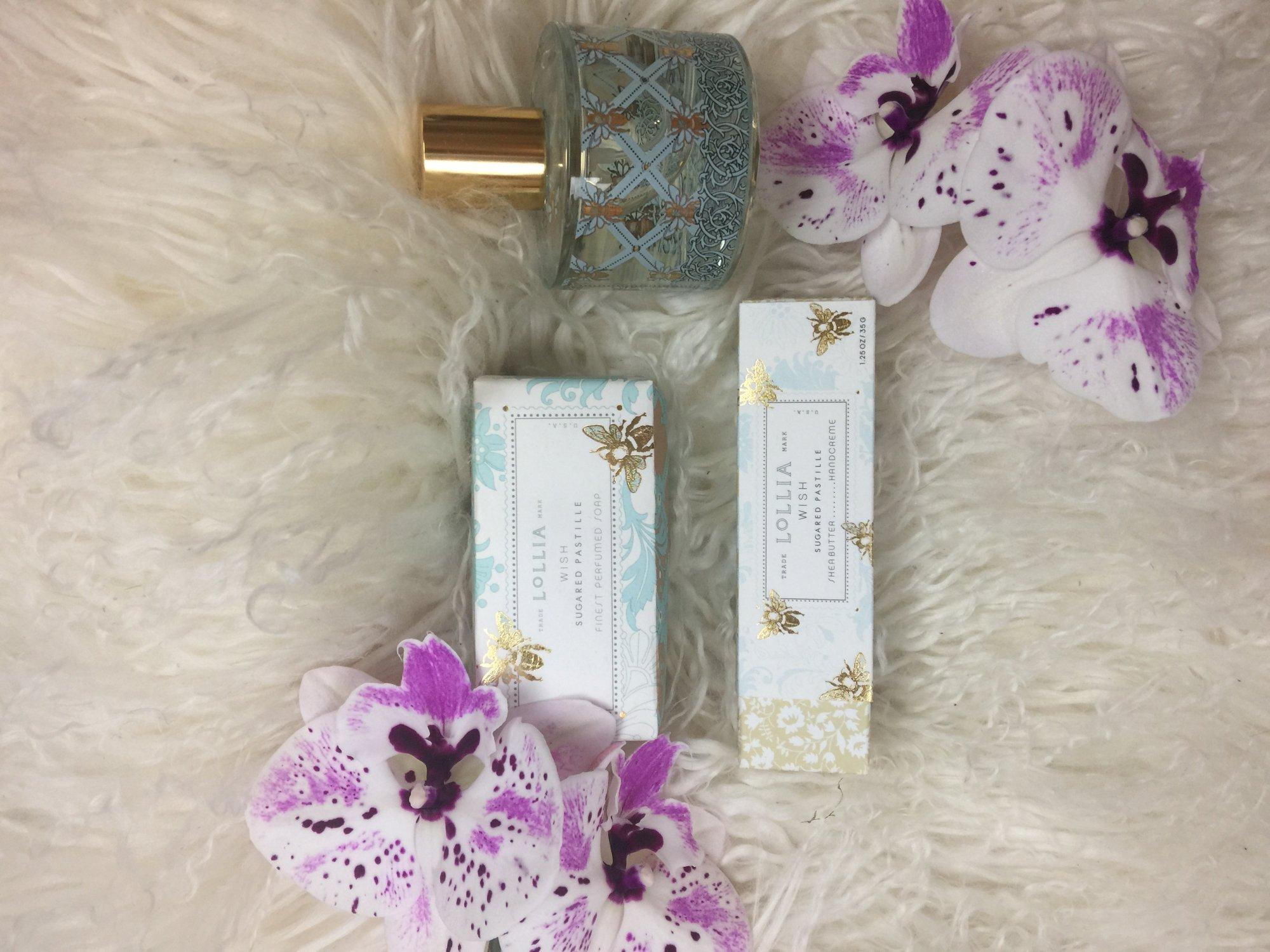 Wish Gift Set #2