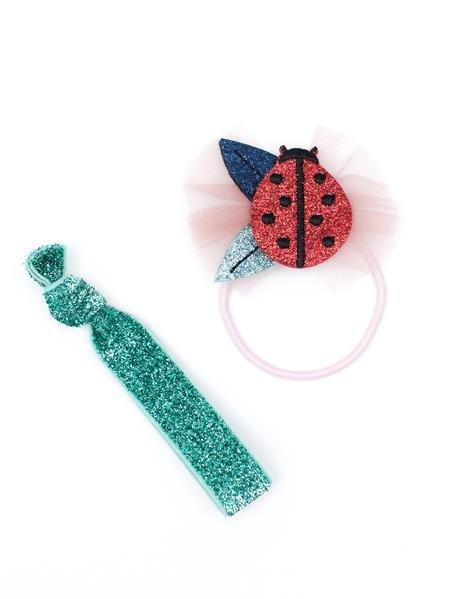 Ladybug Hair Bands
