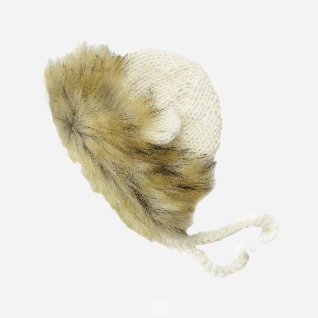 Lennon Lion Hat