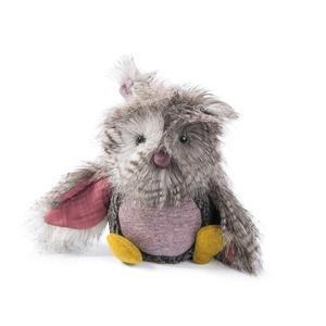 Paulette Owl