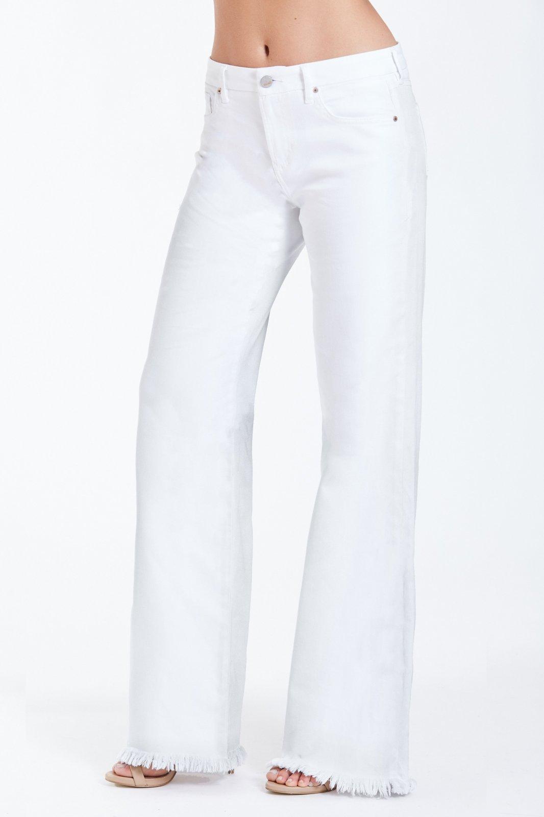 Mila Wide Leg Pant