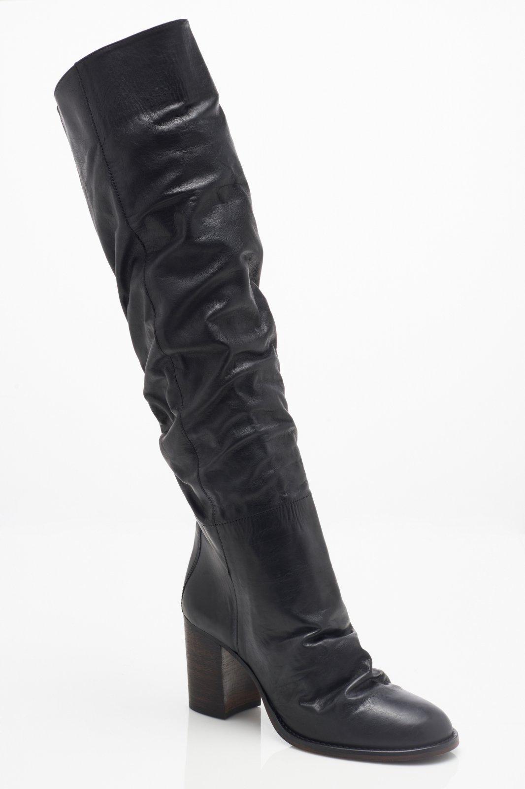Elle Tall Boot
