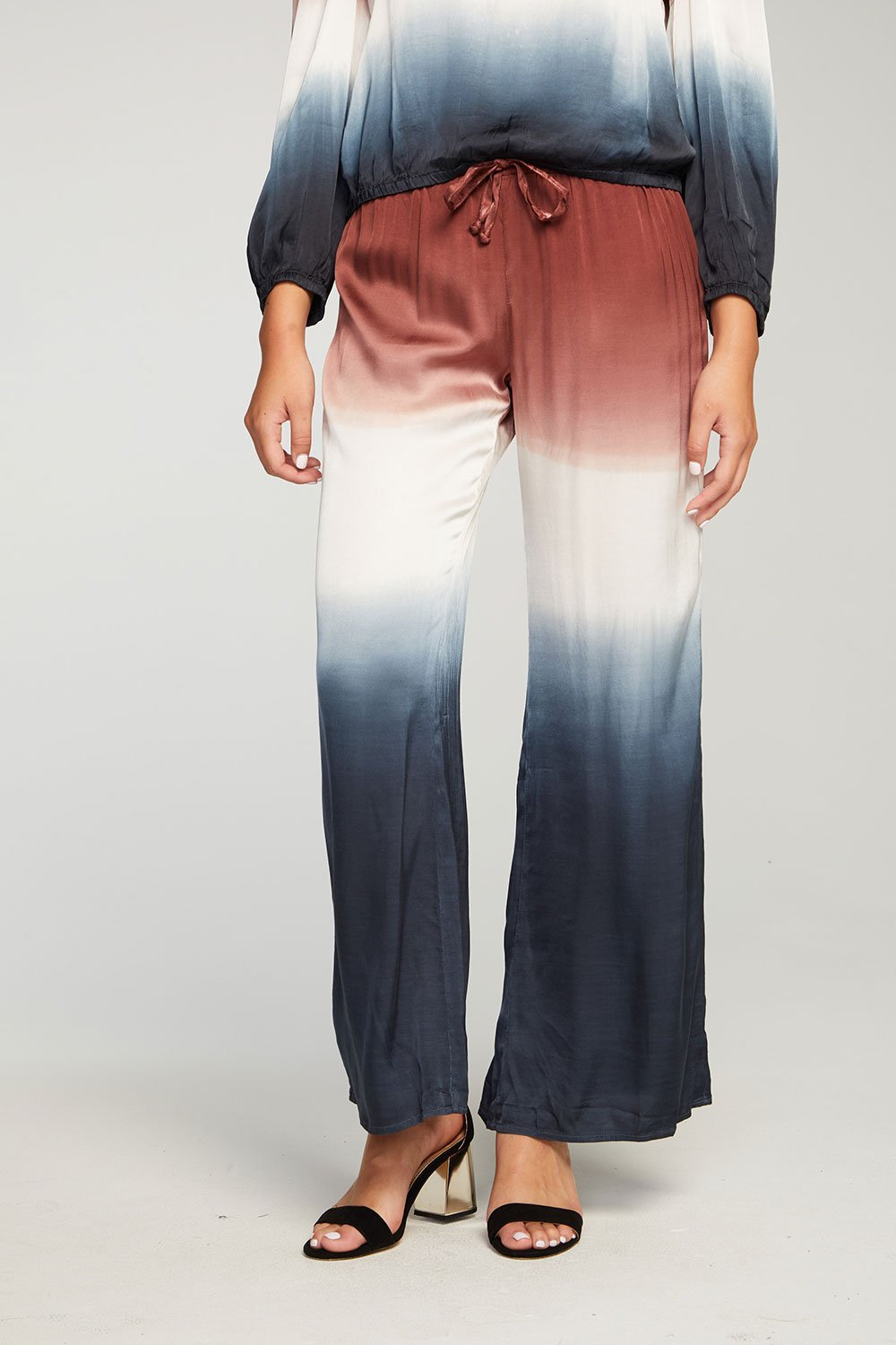 Silky Ombre Pant