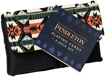 Pendleton Cards