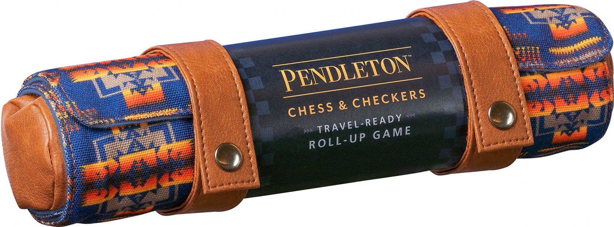 Pendleton Chess