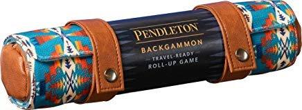 Pendleton Back Gammon