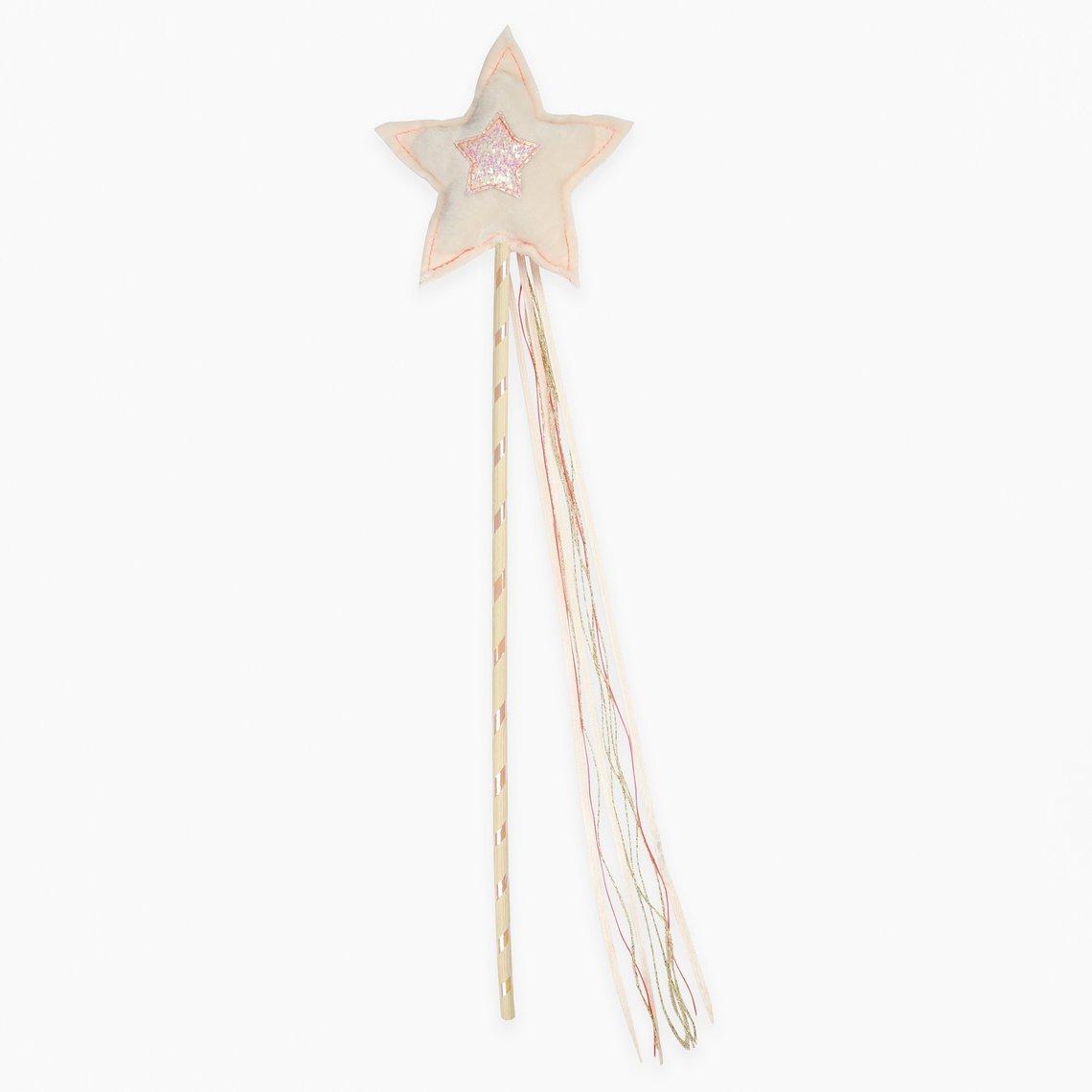 Pink Star Wand
