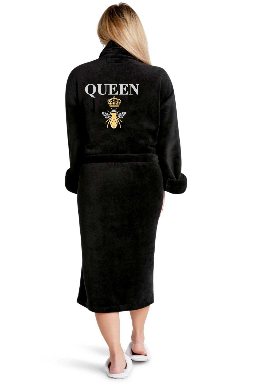 Queen Bee Robe O/S