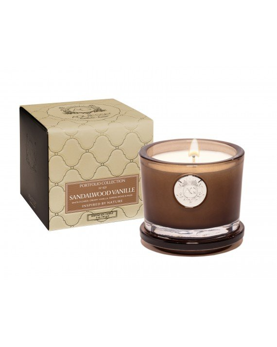 Sandalwood Vanille Candle