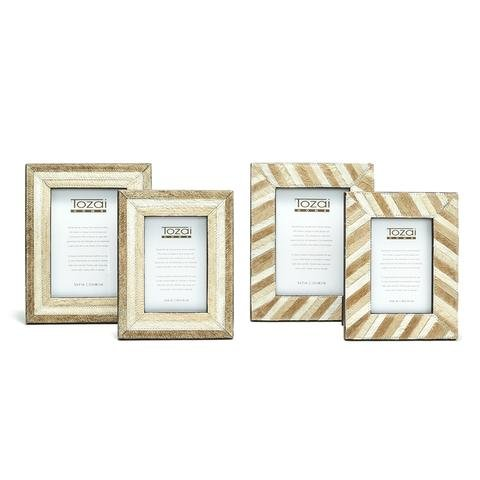 Hide Picture Frame 5x7